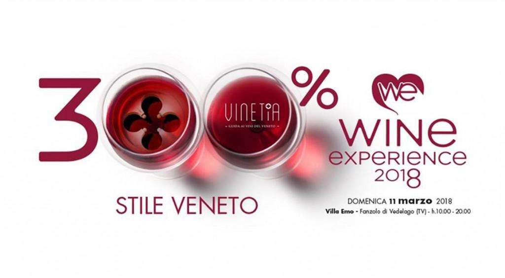 i vini vigna roda a 300% stile veneto