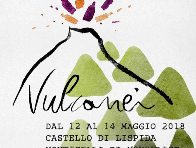 Vulcanei 2018