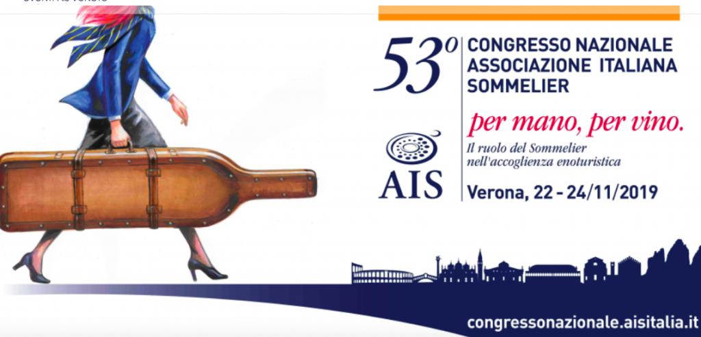 53^ Congresso Ais - Verona Fiere